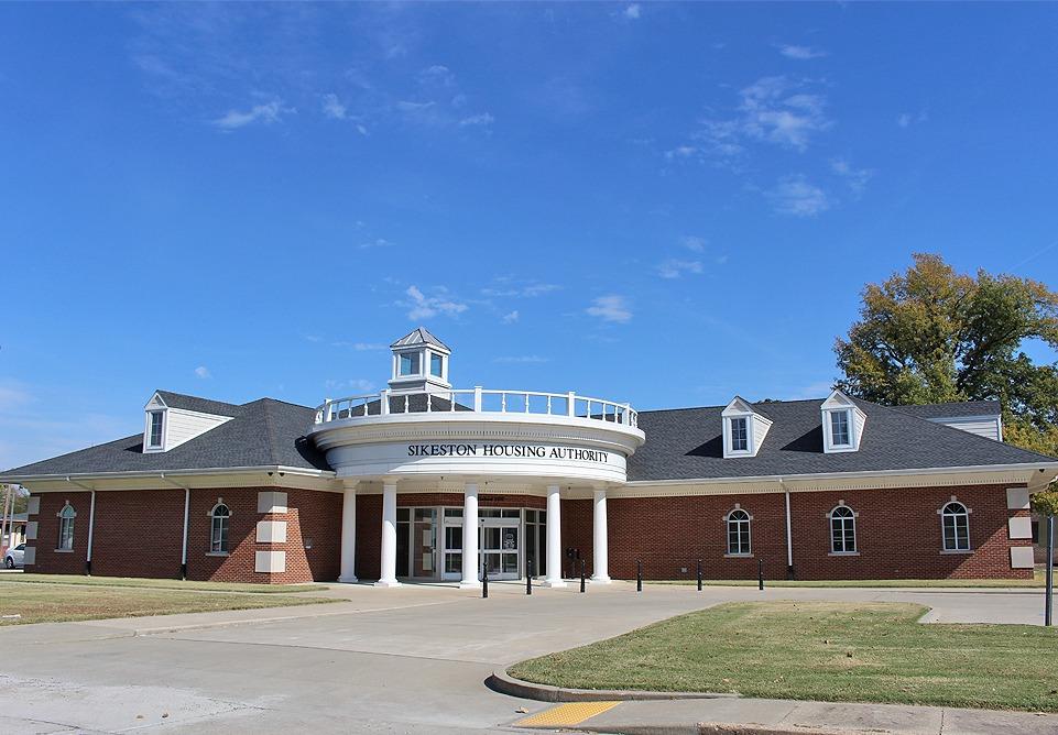 Sikeston Housing Authority