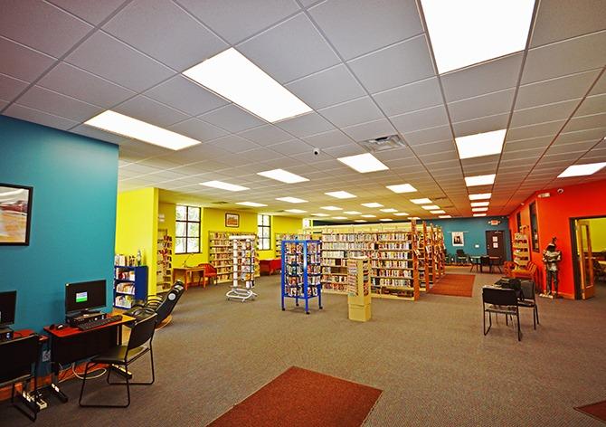 Ripley County Public Library