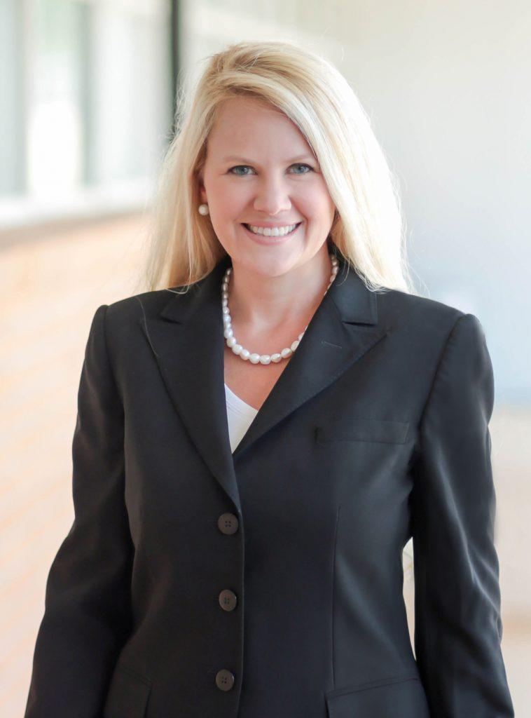 Annie Criddle business development coordinator