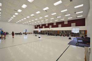 PBHS Band Room