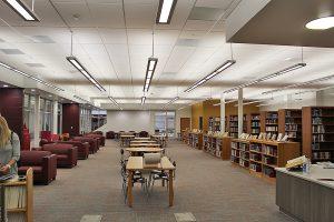 PBHS Library