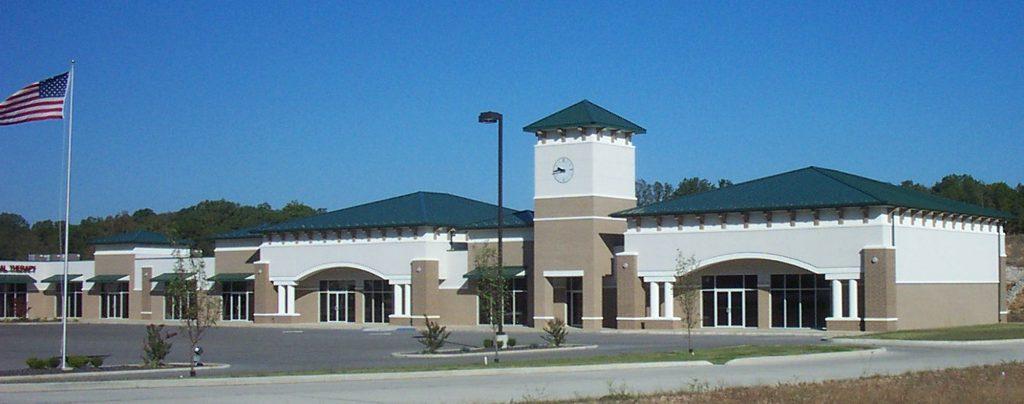 Cripple Creek Retail Development
