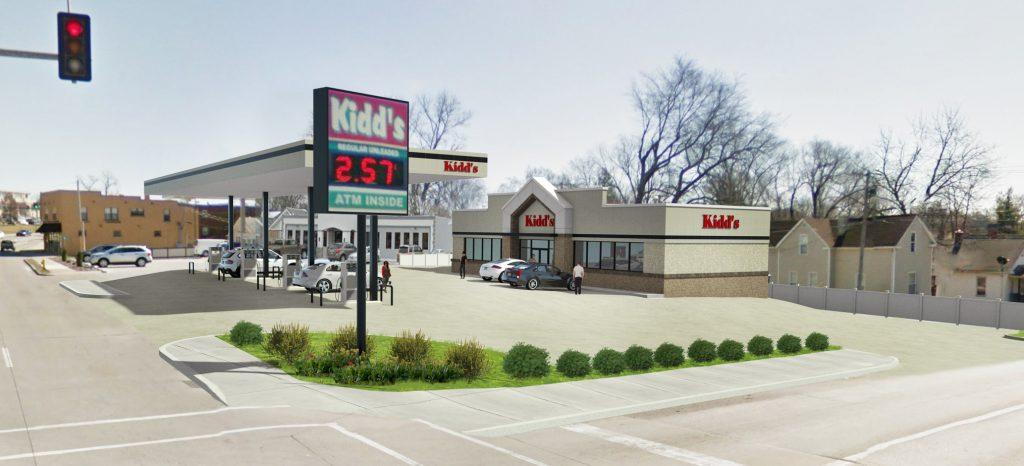 Kidd's Convenience Store
