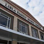 Libla Family Sports Complex