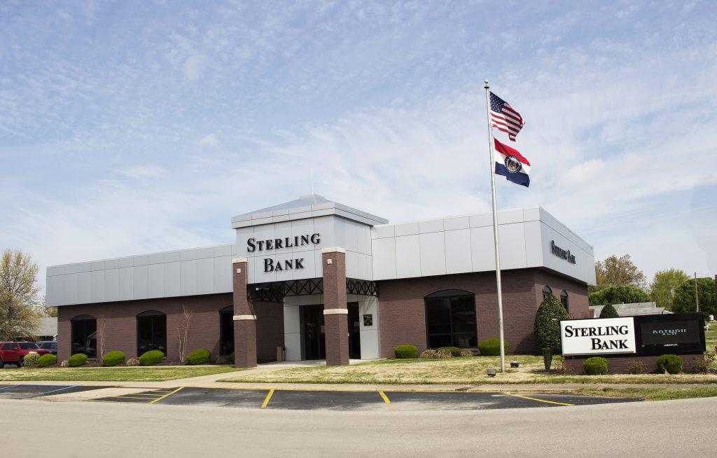 Sterling Bank, Bernie