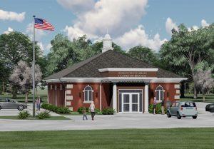 Dunklin County Library Clarkton Branch