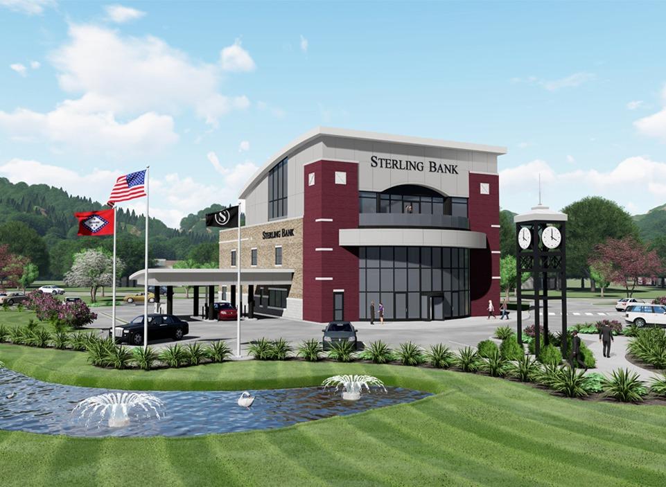 Sterling Bank Fayetteville