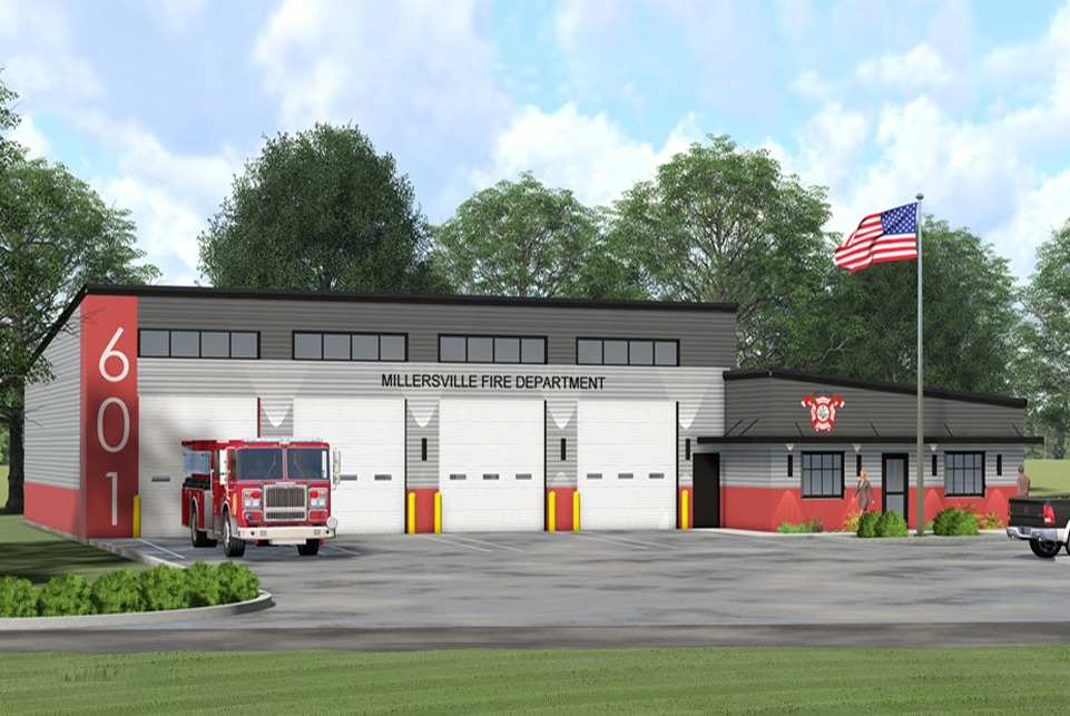 Millersville Rural Fire Protection District