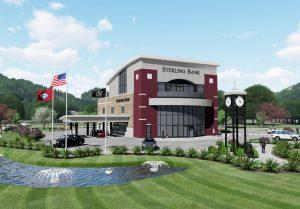 Sterling Bank Fayetteville, AR